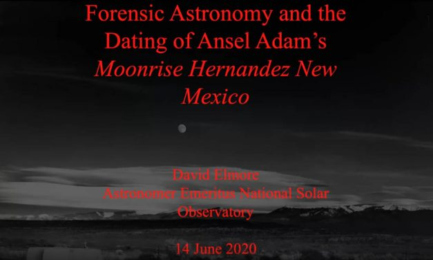 Meeting – June 14, 2020